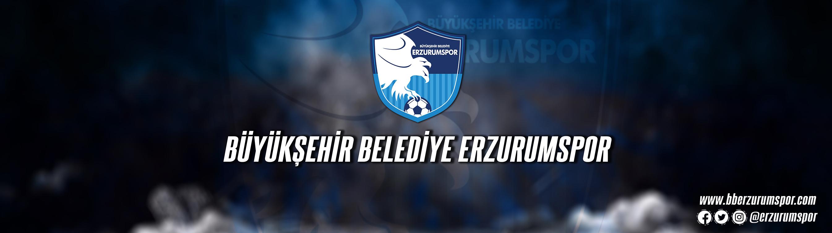 Büyükşehir Belediye Erzurumspor Kulübü Resmi Web Sitesi